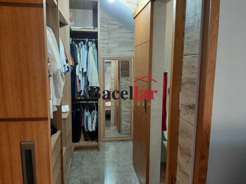 afcb9676-1b34-4fd0-af19-9fbcc5 - Casa de Vila 2 quartos à venda Riachuelo, Rio de Janeiro - R$ 590.000 - RICV20019 - 19