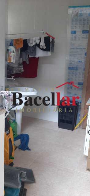 b9a659e3-d2da-4ac5-b45f-e97549 - Casa de Vila 2 quartos à venda Riachuelo, Rio de Janeiro - R$ 590.000 - RICV20019 - 24