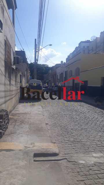cb5fcfab-ab72-40e1-9169-d4cfbc - Casa de Vila 2 quartos à venda Riachuelo, Rio de Janeiro - R$ 590.000 - RICV20019 - 29