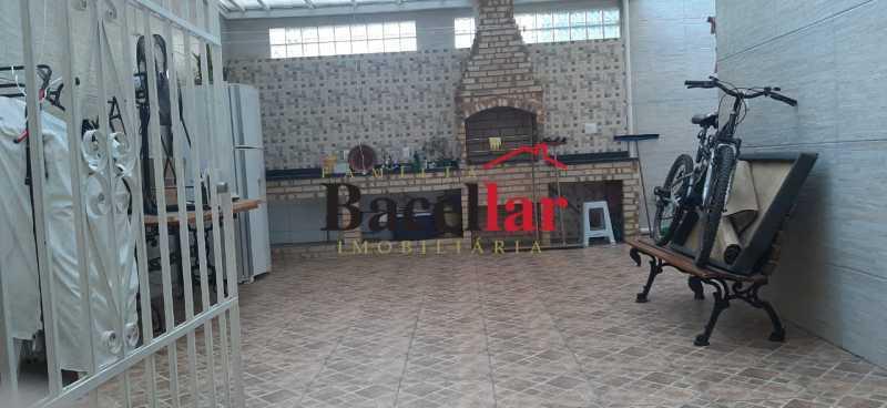 d26b5969-2f2f-400b-87d7-e82b09 - Casa de Vila 2 quartos à venda Riachuelo, Rio de Janeiro - R$ 590.000 - RICV20019 - 8