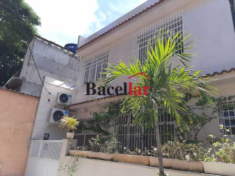 WhatsApp Image 2021-03-15 at 1 - Casa de Vila 2 quartos à venda Riachuelo, Rio de Janeiro - R$ 590.000 - RICV20019 - 1