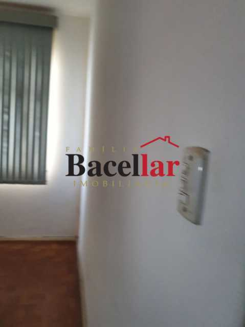 1 - Apartamento 1 quarto à venda Praça da Bandeira, Rio de Janeiro - R$ 330.000 - TIAP10972 - 4