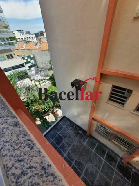 2 - Apartamento 1 quarto à venda Praça da Bandeira, Rio de Janeiro - R$ 330.000 - TIAP10972 - 16