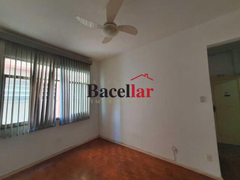 1 - Apartamento 1 quarto à venda Praça da Bandeira, Rio de Janeiro - R$ 330.000 - TIAP10972 - 1