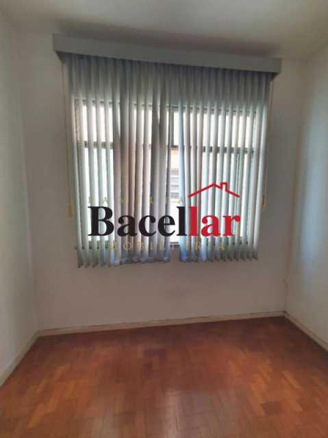 1 - Apartamento 1 quarto à venda Praça da Bandeira, Rio de Janeiro - R$ 330.000 - TIAP10972 - 3