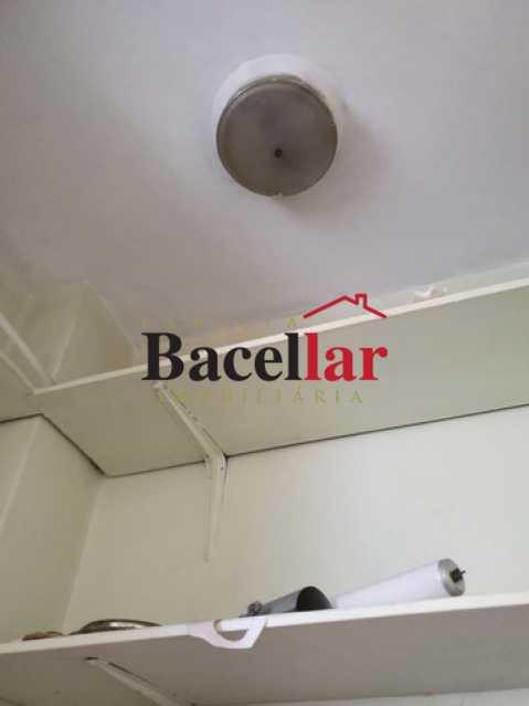 1 - Apartamento 1 quarto à venda Praça da Bandeira, Rio de Janeiro - R$ 330.000 - TIAP10972 - 11