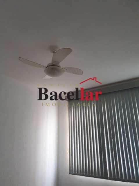 1 - Apartamento 1 quarto à venda Praça da Bandeira, Rio de Janeiro - R$ 330.000 - TIAP10972 - 5