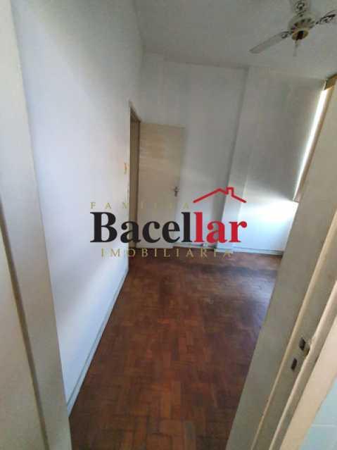 1 - Apartamento 1 quarto à venda Praça da Bandeira, Rio de Janeiro - R$ 330.000 - TIAP10972 - 9