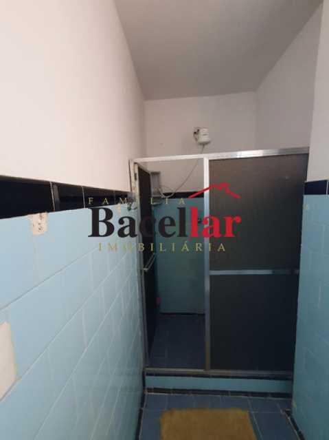 1 - Apartamento 1 quarto à venda Praça da Bandeira, Rio de Janeiro - R$ 330.000 - TIAP10972 - 7
