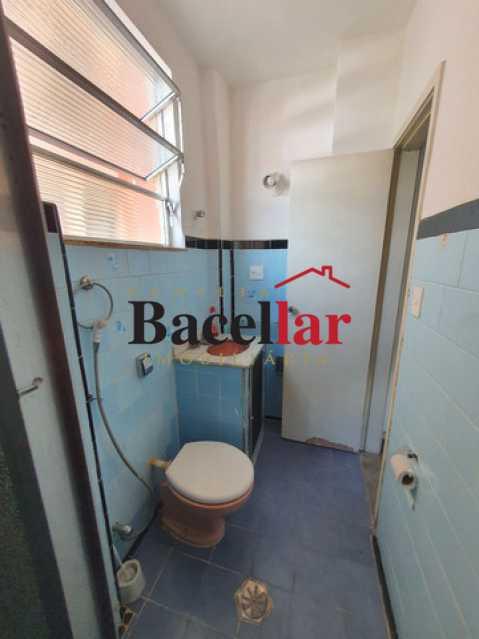 1 - Apartamento 1 quarto à venda Praça da Bandeira, Rio de Janeiro - R$ 330.000 - TIAP10972 - 8