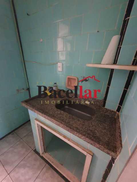1 - Apartamento 1 quarto à venda Praça da Bandeira, Rio de Janeiro - R$ 330.000 - TIAP10972 - 14
