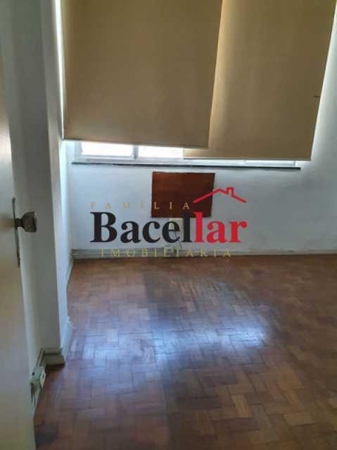 1 - Apartamento 1 quarto à venda Praça da Bandeira, Rio de Janeiro - R$ 330.000 - TIAP10972 - 10