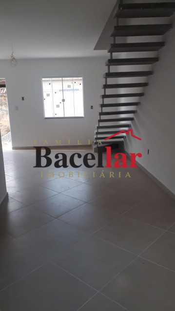 02b065f9-3c7f-4d20-9108-789bab - Casa 2 quartos à venda Rio de Janeiro,RJ - R$ 285.000 - RICA20018 - 8