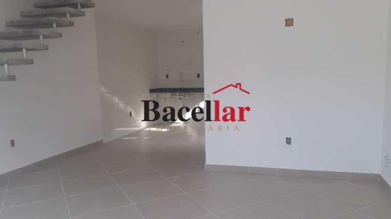 9f2b4c0f-8e35-4059-8d5d-4a7663 - Casa 2 quartos à venda Rio de Janeiro,RJ - R$ 285.000 - RICA20018 - 9
