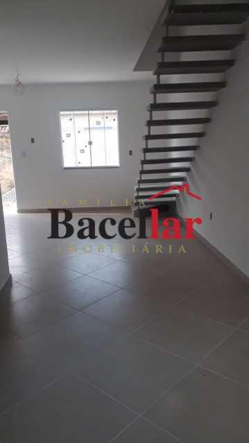 02b065f9-3c7f-4d20-9108-789bab - Casa 2 quartos à venda Bento Ribeiro, Rio de Janeiro - R$ 270.000 - RICA20019 - 5