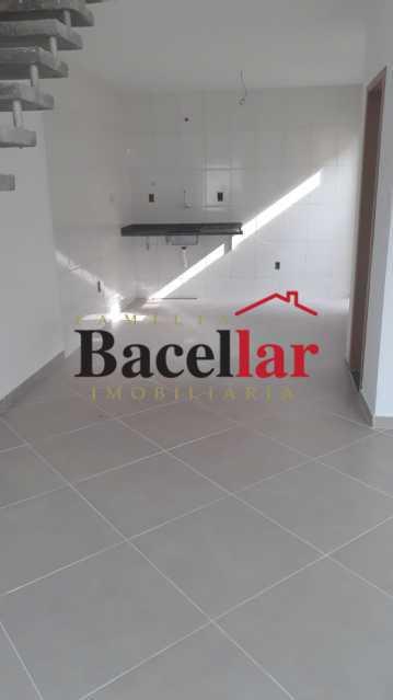 690c2d3c-2ee3-4e82-ba87-6be910 - Casa 2 quartos à venda Bento Ribeiro, Rio de Janeiro - R$ 270.000 - RICA20019 - 6
