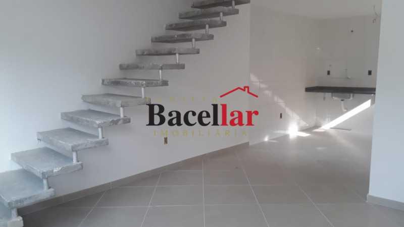 32917a54-8116-4d31-9c42-20fd44 - Casa 2 quartos à venda Bento Ribeiro, Rio de Janeiro - R$ 270.000 - RICA20019 - 14