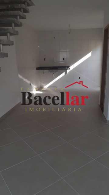 105743bd-9315-4ec0-85e3-8759be - Casa 2 quartos à venda Bento Ribeiro, Rio de Janeiro - R$ 270.000 - RICA20019 - 8