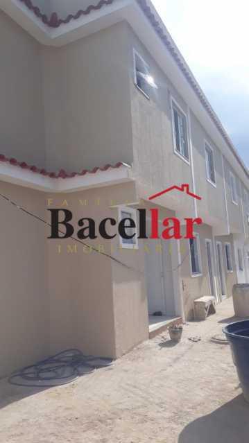 5883746c-a280-47ac-b496-e3422b - Casa 2 quartos à venda Bento Ribeiro, Rio de Janeiro - R$ 270.000 - RICA20019 - 3