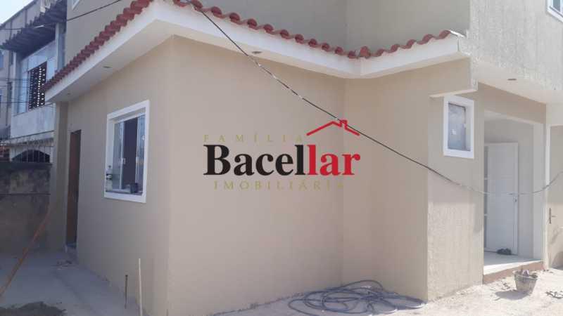 ffb52e19-5b93-4471-8baf-80c81c - Casa 2 quartos à venda Bento Ribeiro, Rio de Janeiro - R$ 270.000 - RICA20019 - 1