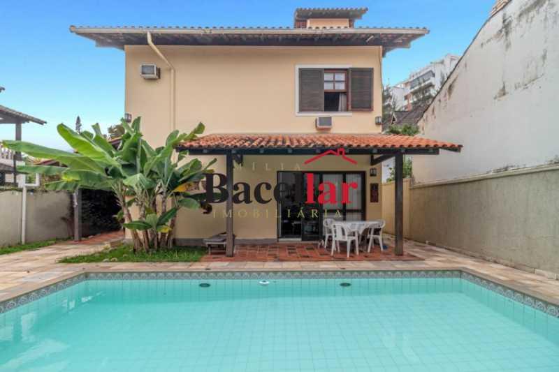 santa-monica-residencias-02 - Casa em Condomínio 5 quartos à venda Rio de Janeiro,RJ - R$ 2.390.000 - TICN50016 - 1