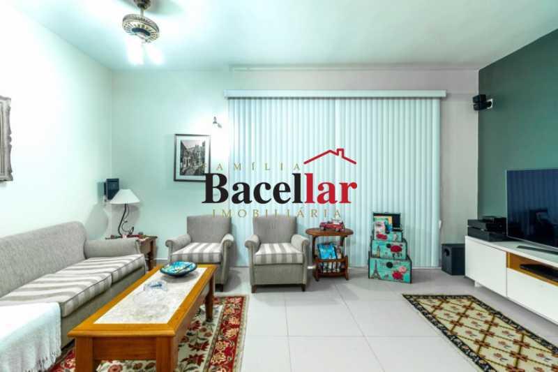 santa-monica-residencias-01 - Casa em Condomínio 5 quartos à venda Rio de Janeiro,RJ - R$ 2.390.000 - TICN50016 - 4