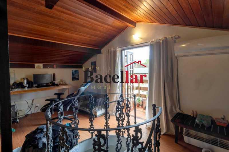 santa-monica-residencias-03 - Casa em Condomínio 5 quartos à venda Rio de Janeiro,RJ - R$ 2.390.000 - TICN50016 - 7