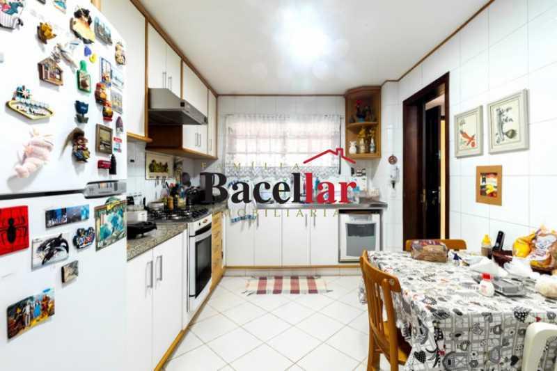 santa-monica-residencias-06 - Casa em Condomínio 5 quartos à venda Rio de Janeiro,RJ - R$ 2.390.000 - TICN50016 - 11
