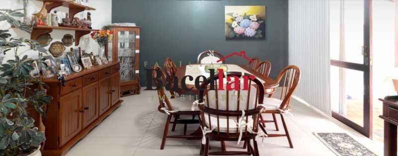 WhatsApp Image 2021-03-22 at 1 - Casa em Condomínio 5 quartos à venda Rio de Janeiro,RJ - R$ 2.390.000 - TICN50016 - 5