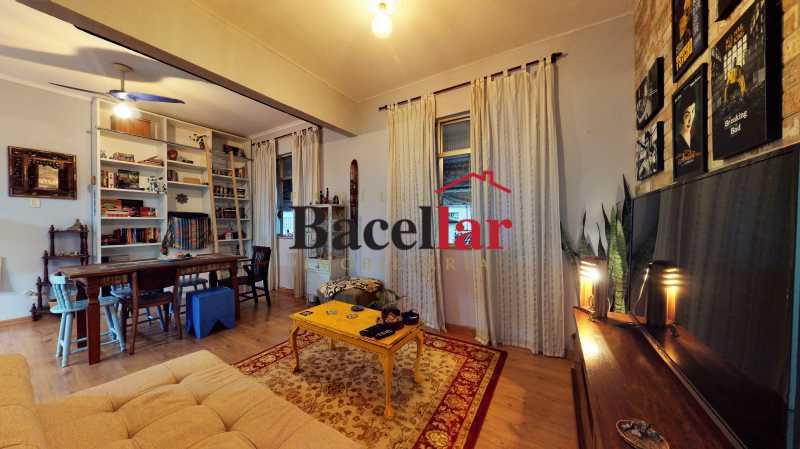 Rua-Grajau-217-Falta-tour-0324 - Apartamento 2 quartos à venda Grajaú, Rio de Janeiro - R$ 430.000 - RIAP20227 - 1