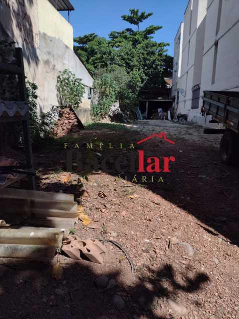 ter3 - Terreno no bairro do Riachuelo. - RILT00001 - 3