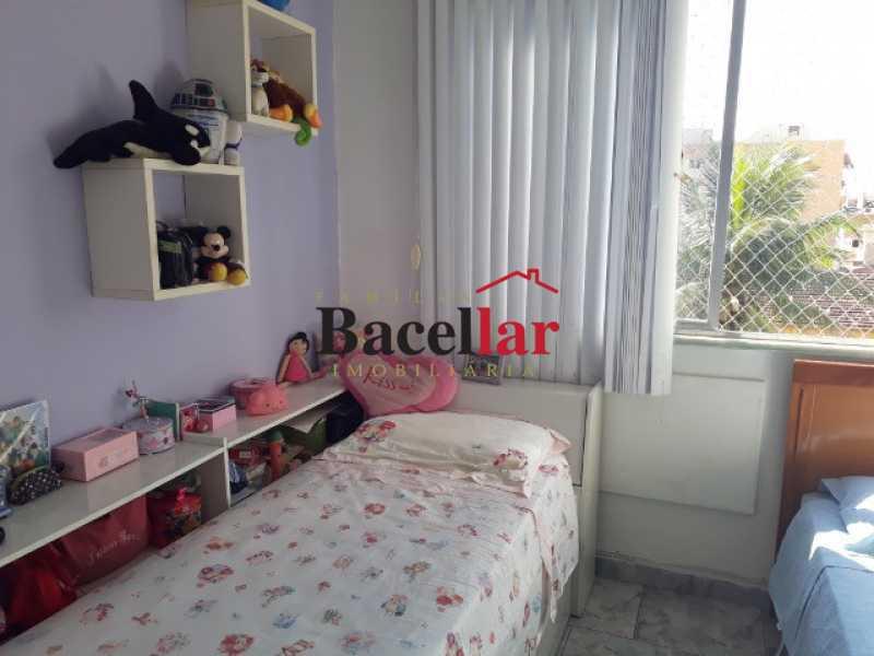 praça seca 4 - Apartamento 2 quartos à venda Campinho, Rio de Janeiro - R$ 240.000 - RIAP20228 - 8