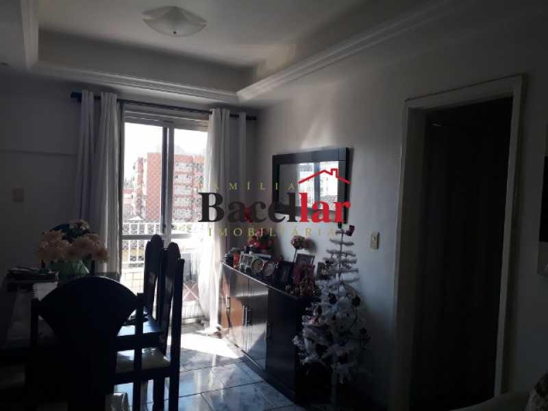 praça seca 7 - Apartamento 2 quartos à venda Campinho, Rio de Janeiro - R$ 240.000 - RIAP20228 - 4