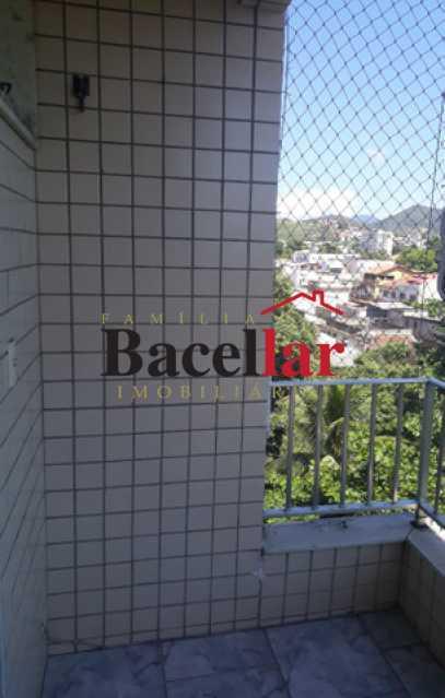 praça seca - Apartamento 2 quartos à venda Campinho, Rio de Janeiro - R$ 240.000 - RIAP20228 - 3