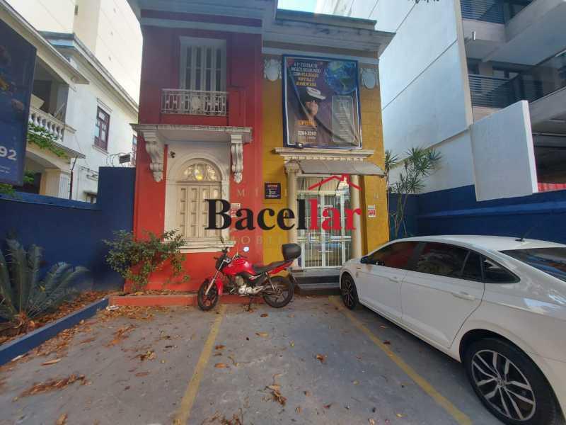 01. - Casa Comercial 213m² para alugar Rio de Janeiro,RJ - R$ 7.200 - TICC00015 - 24