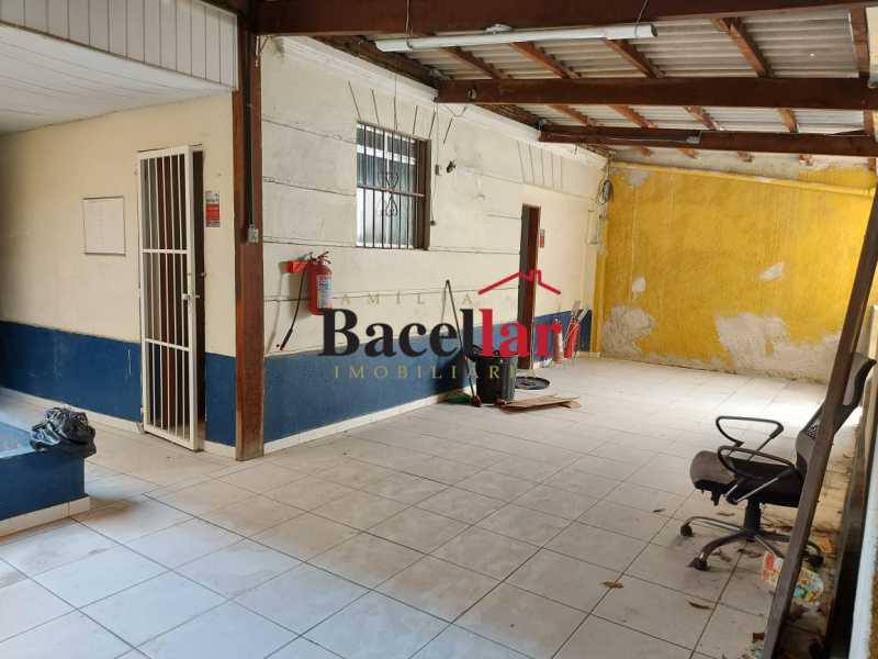 10. - Casa Comercial 213m² para alugar Rio de Janeiro,RJ - R$ 7.200 - TICC00015 - 22