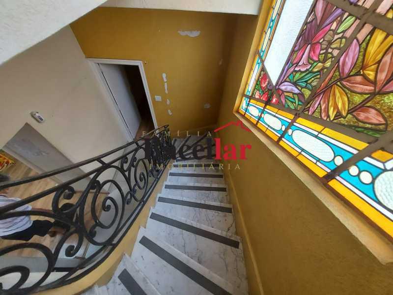 12. - Casa Comercial 213m² para alugar Rio de Janeiro,RJ - R$ 7.200 - TICC00015 - 7