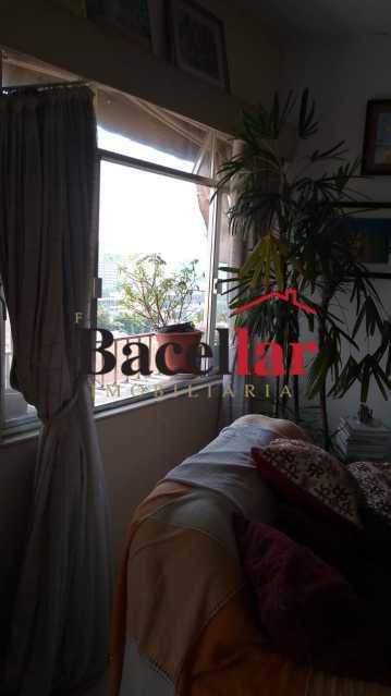 02. - Cobertura à venda Rua do Riachuelo,Rio de Janeiro,RJ - R$ 470.000 - TICO30271 - 17