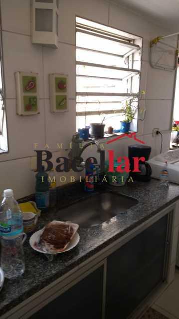 08. - Cobertura à venda Rua do Riachuelo,Rio de Janeiro,RJ - R$ 470.000 - TICO30271 - 25