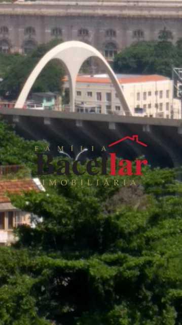 10. - Cobertura à venda Rua do Riachuelo,Rio de Janeiro,RJ - R$ 470.000 - TICO30271 - 4