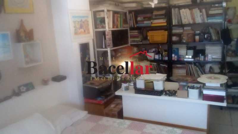 15. - Cobertura à venda Rua do Riachuelo,Rio de Janeiro,RJ - R$ 470.000 - TICO30271 - 12