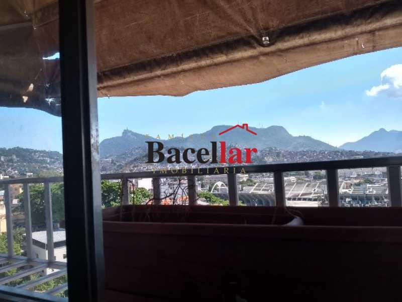 095169741478141 - Cobertura à venda Rua do Riachuelo,Rio de Janeiro,RJ - R$ 470.000 - TICO30271 - 5
