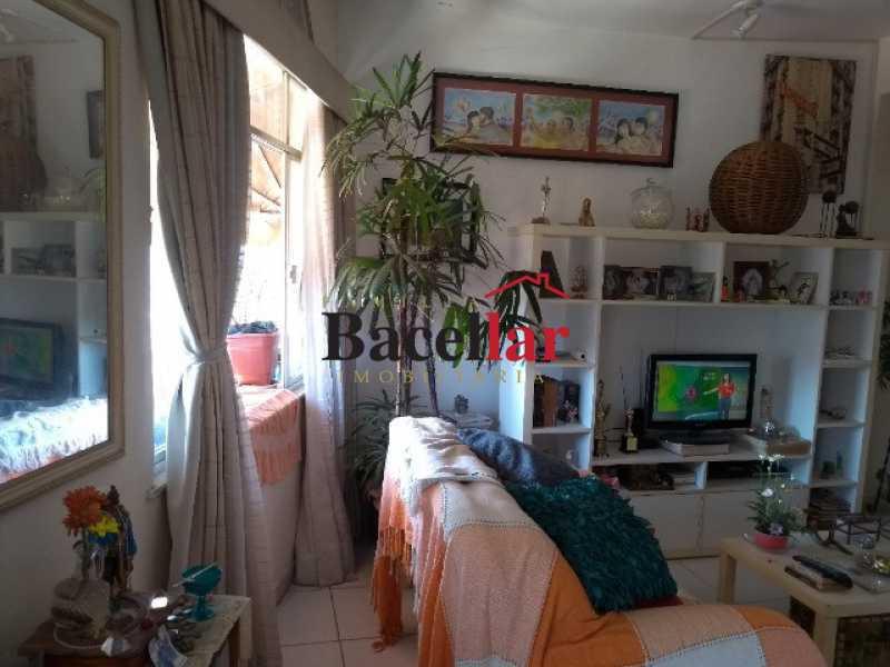 098192268834943 - Cobertura à venda Rua do Riachuelo,Rio de Janeiro,RJ - R$ 470.000 - TICO30271 - 13