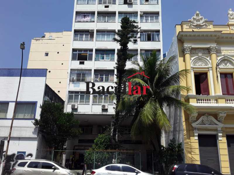 WhatsApp Image 2021-04-05 at 1 - Kitnet/Conjugado 13m² para alugar Centro, Rio de Janeiro - R$ 400 - TIKI10091 - 1