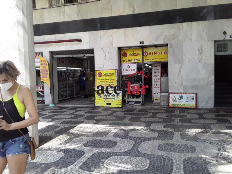 WhatsApp Image 2021-04-05 at 1 - Kitnet/Conjugado 13m² para alugar Centro, Rio de Janeiro - R$ 400 - TIKI10091 - 4