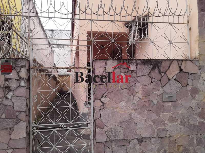 30 - Casa 5 quartos à venda Vila Isabel, Rio de Janeiro - R$ 850.000 - TICA50090 - 27