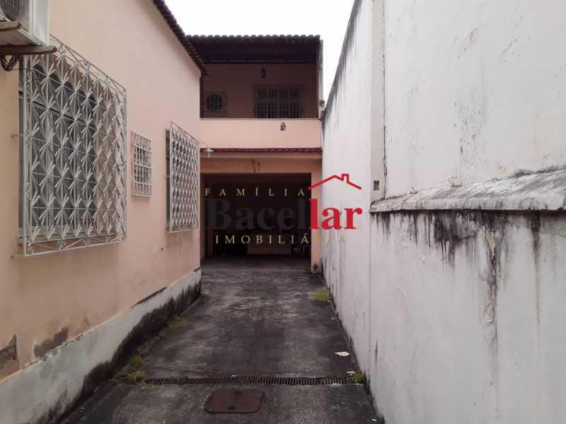 27 - Casa 5 quartos à venda Vila Isabel, Rio de Janeiro - R$ 850.000 - TICA50090 - 25
