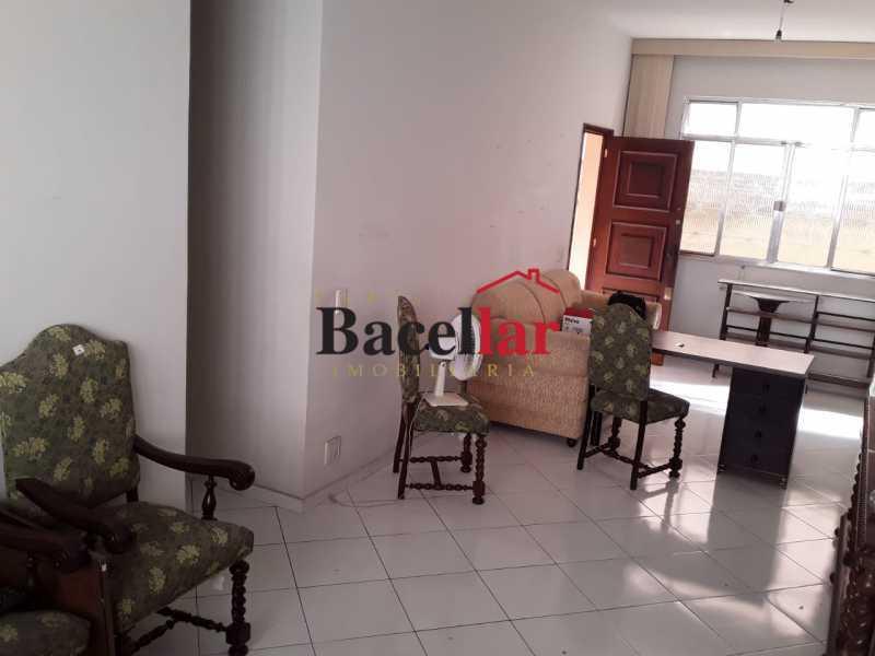 3 - Casa 5 quartos à venda Vila Isabel, Rio de Janeiro - R$ 850.000 - TICA50090 - 4