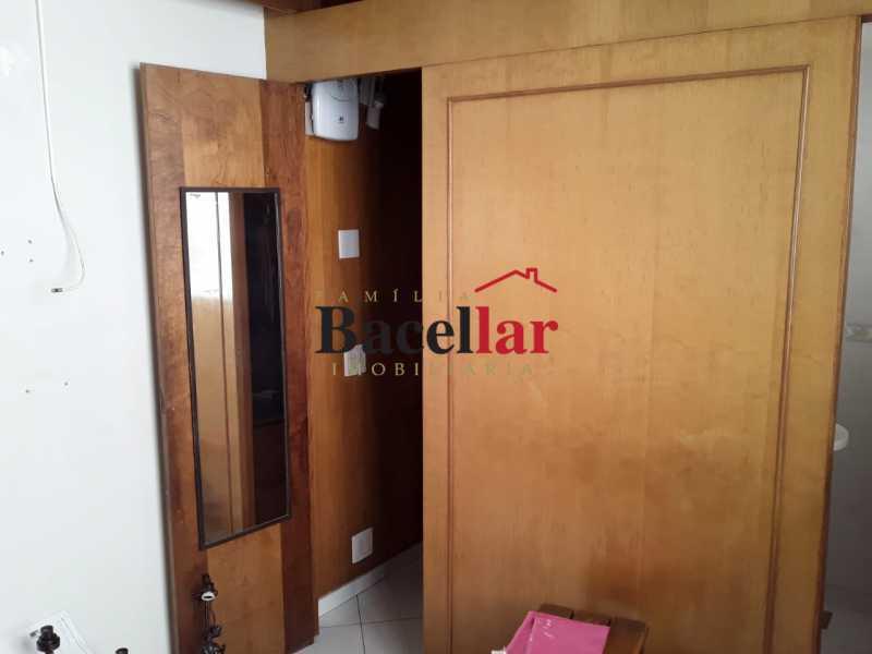 7 - Casa 5 quartos à venda Vila Isabel, Rio de Janeiro - R$ 850.000 - TICA50090 - 8