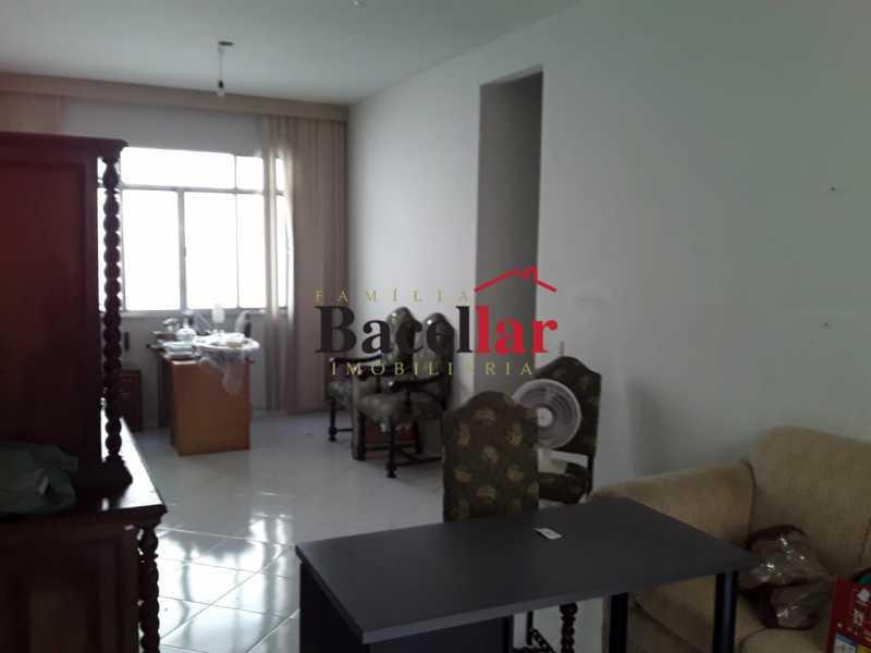 2 - Casa 5 quartos à venda Vila Isabel, Rio de Janeiro - R$ 850.000 - TICA50090 - 3